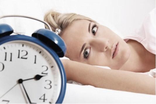 Insomnia Mengganggu? Atasi dengan Meditasi
